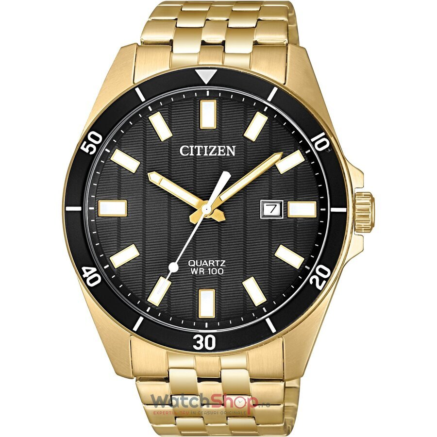 Ceas Citizen Sports BI5052-59E original barbatesc