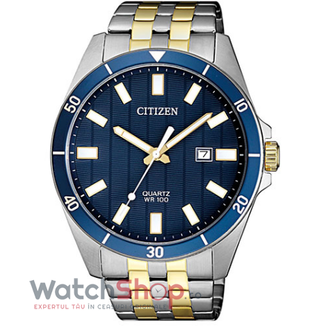 Ceas Citizen Sports BI5054-53L original barbatesc