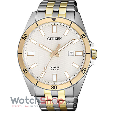 Ceas Citizen Sports BI5056-58A original barbatesc