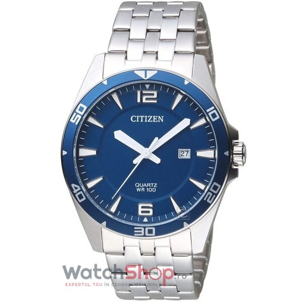 Ceas Citizen Sports BI5058-52L original barbatesc