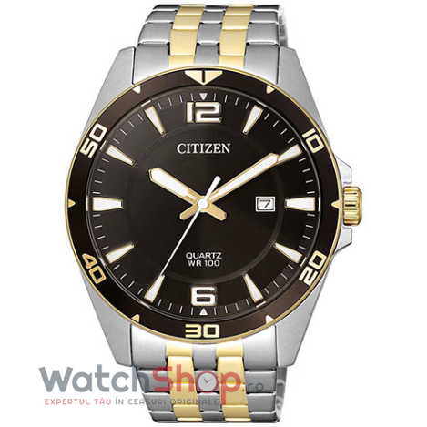 Ceas Citizen Sports BI5059-50E original barbatesc