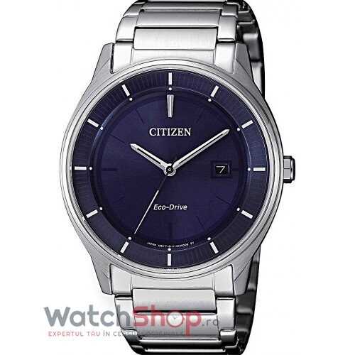 Ceas Citizen Sports BM7400-80L Eco Drive original barbatesc
