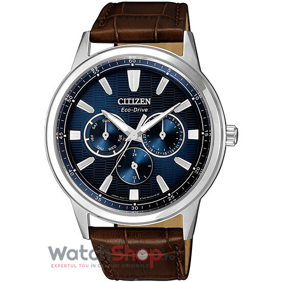 Ceas Citizen Sports BU2071-10L Eco Drive barbatesc de mana