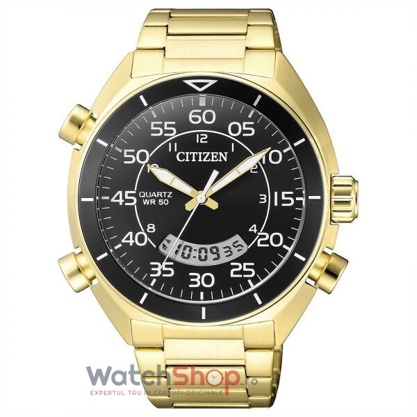 Ceas Citizen Sports JM5472-52E original barbatesc