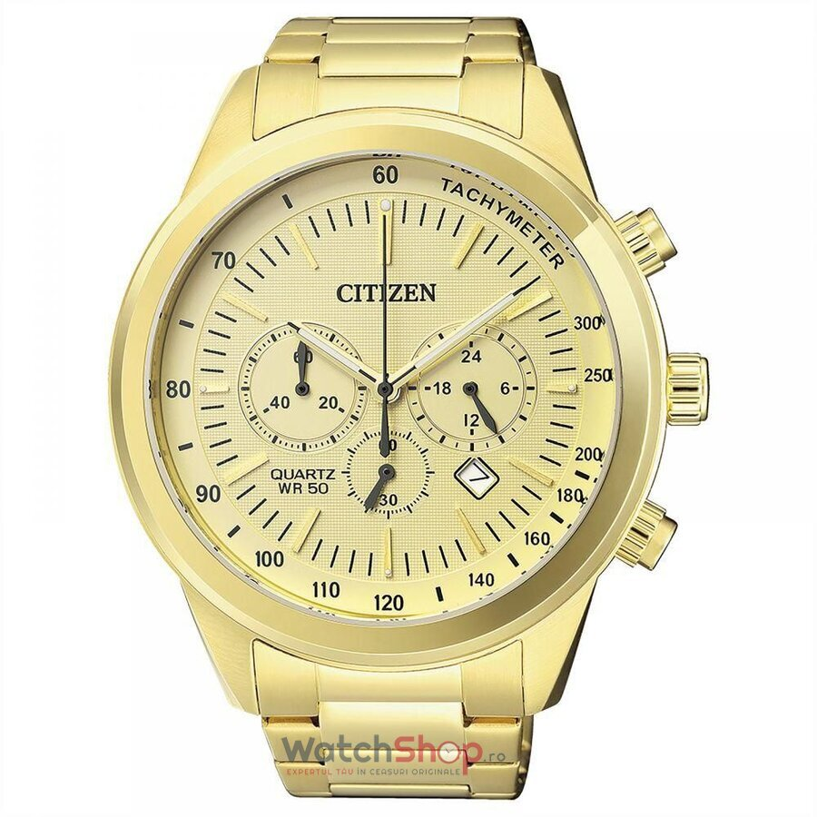 Ceas Citizen Sporty AN8152-51P original barbatesc