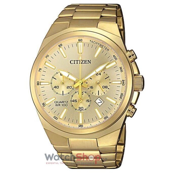 Ceas Citizen Sporty AN8172-53P original barbatesc