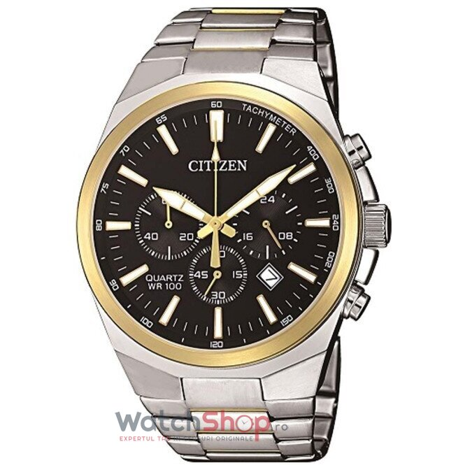 Ceas Citizen Sporty AN8174-58E original barbatesc