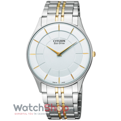 Ceas Citizen Stiletto AR3014-56A Eco Drive barbatesc de mana
