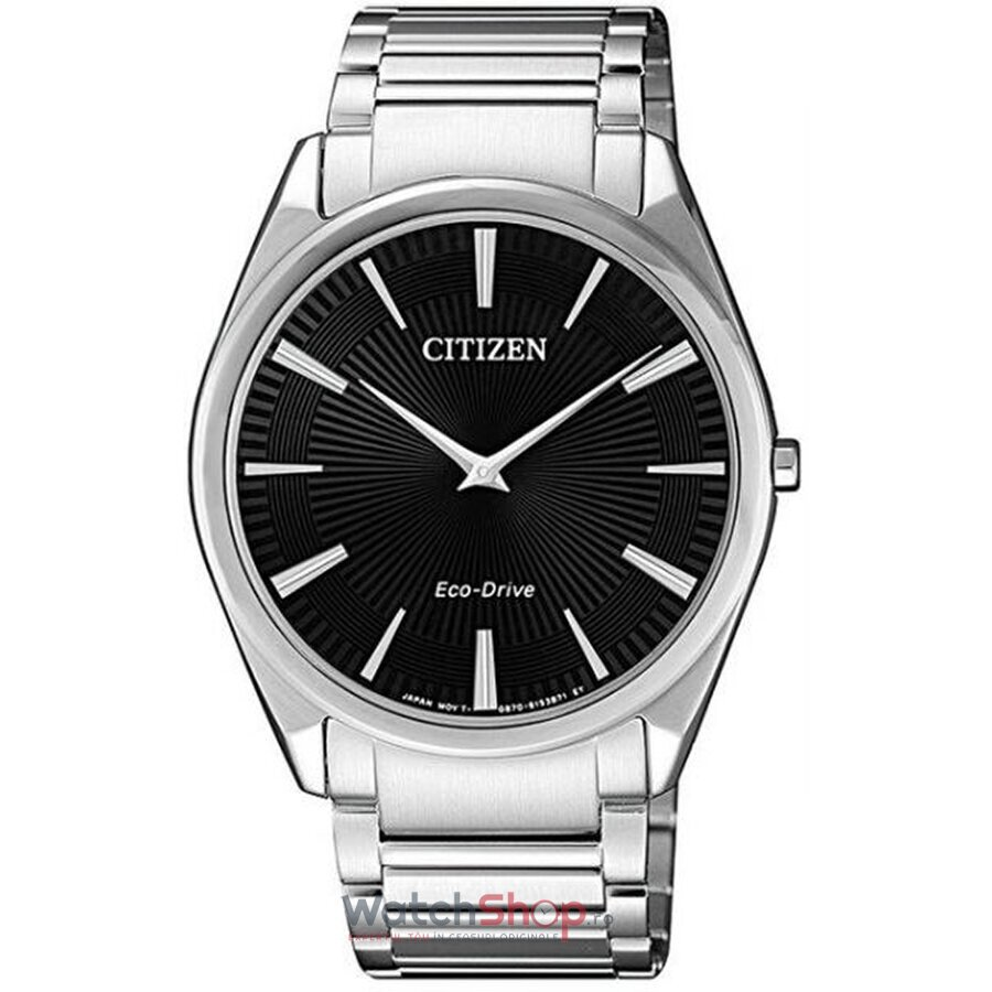 Ceas Citizen Stiletto AR3071-87E Eco Drive barbatesc de mana