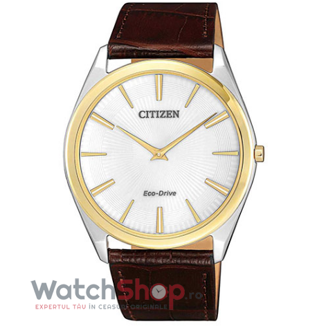Ceas Citizen Stiletto AR3074-03A Eco Drive barbatesc de mana
