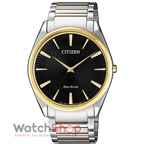 Ceas Citizen Stiletto AR3078-88E Eco Drive barbatesc de mana