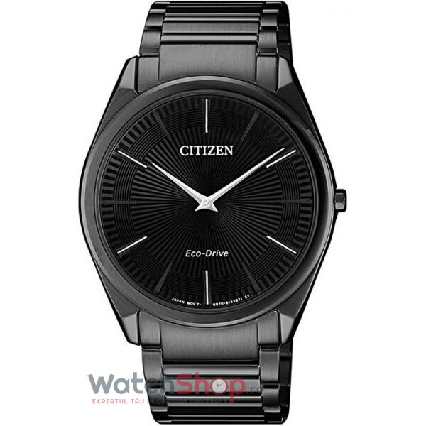 Ceas Citizen Stiletto AR3079-85E Eco Drive barbatesc de mana