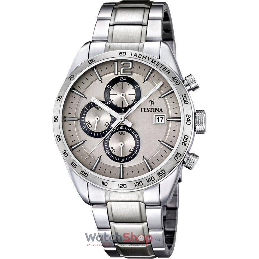 Ceas Festina SPORT F16759/2 Cronograf original barbatesc