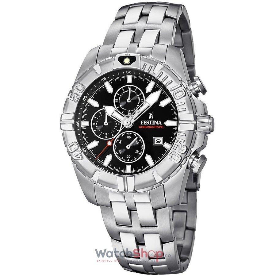 Ceas Festina Sport F20355/4 Cronograf original barbatesc