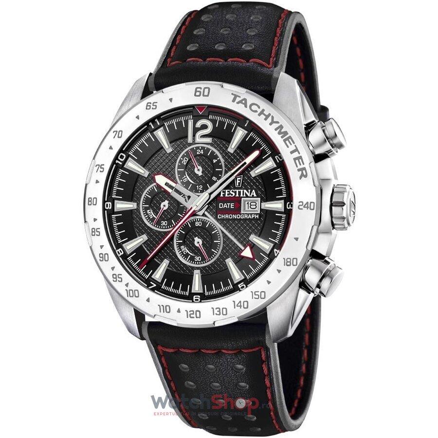 Ceas Festina Sport F20440/4 Cronograf original barbatesc