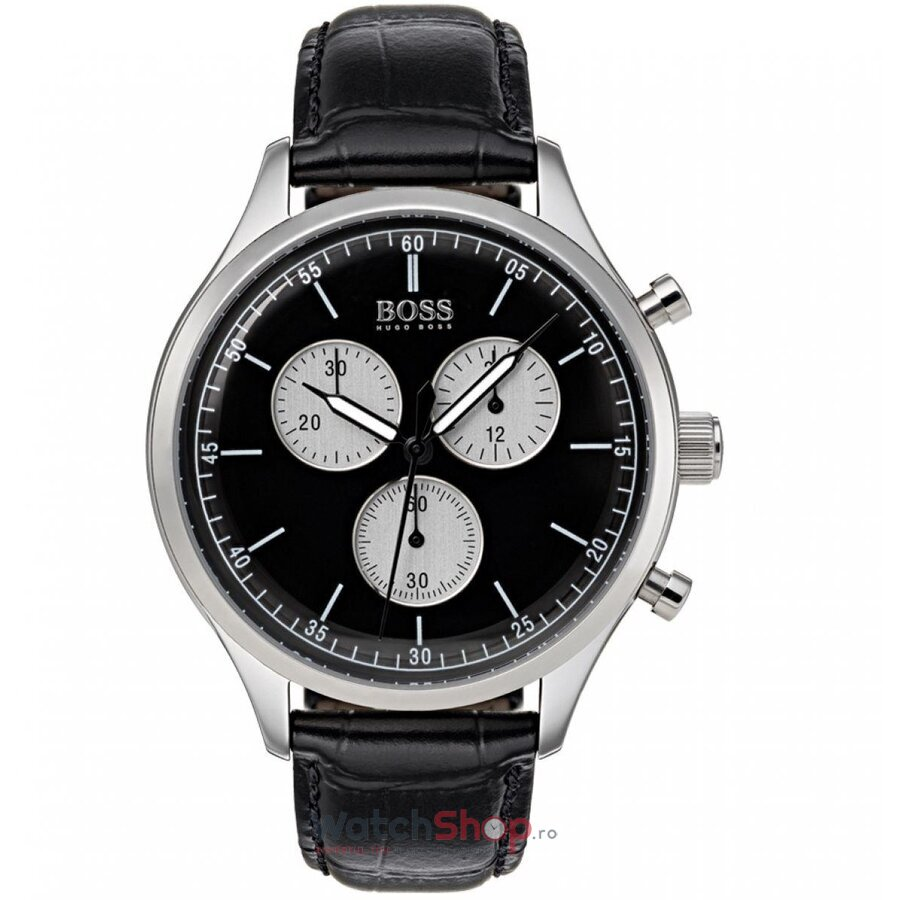 Ceas Hugo Boss Companion 1513543 original barbatesc