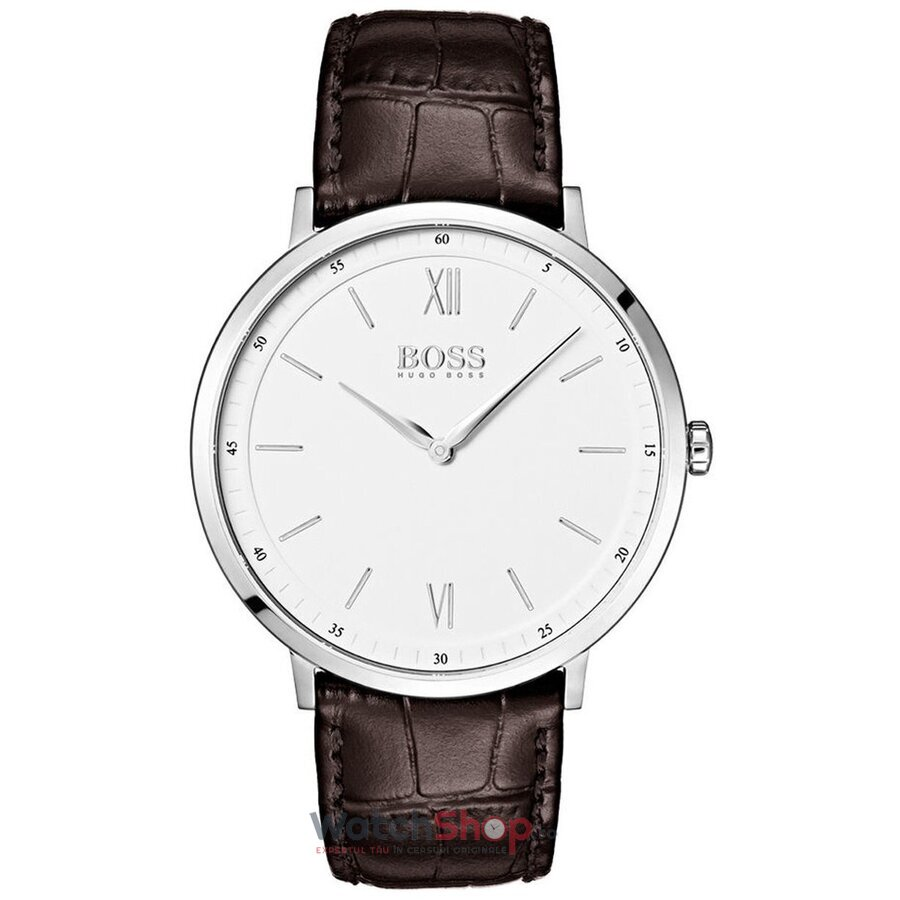 Ceas Hugo Boss Essential 1513646 original barbatesc