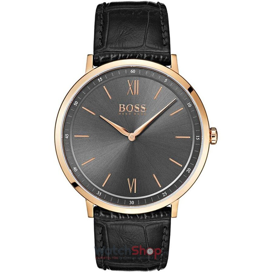 Ceas Hugo Boss Essential 1513649 barbatesc de mana