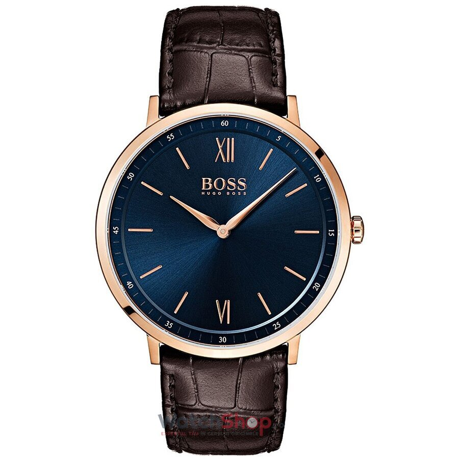 Ceas Hugo Boss Essential 1513661 barbatesc de mana