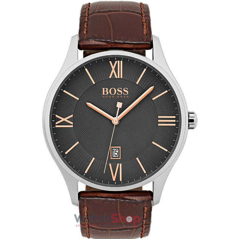Ceas Hugo Boss GOVERNOR 1513484 original barbatesc