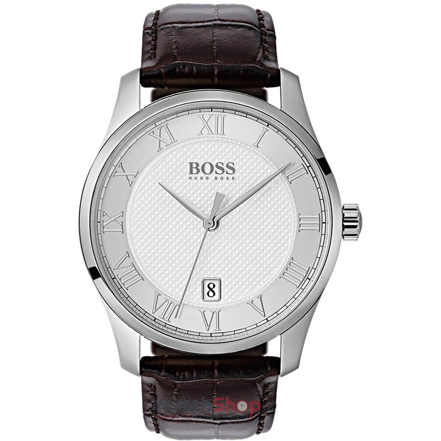 Ceas Hugo Boss Master 1513586 original barbatesc