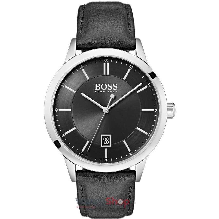 Ceas Hugo Boss Officer 1513611 original barbatesc