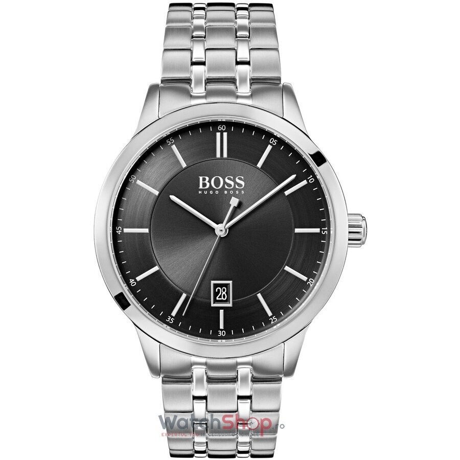Ceas Hugo Boss Officer 1513614 barbatesc de mana
