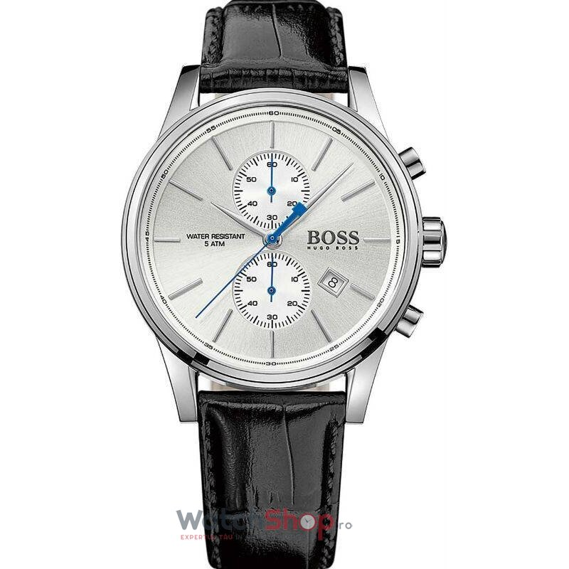 Ceas Hugo Boss SPORTS 1513282 Jet Chronograph barbatesc de mana