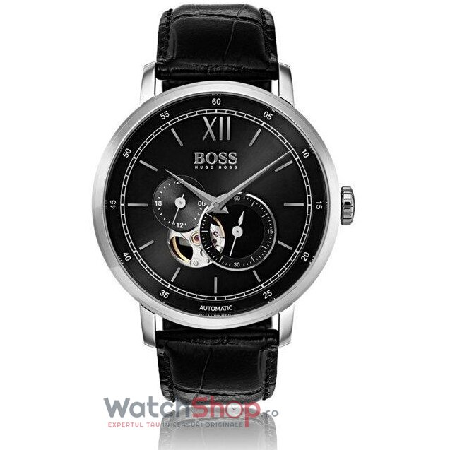 Ceas HugoBoss Signature Timepiece 1513504 barbatesc de mana