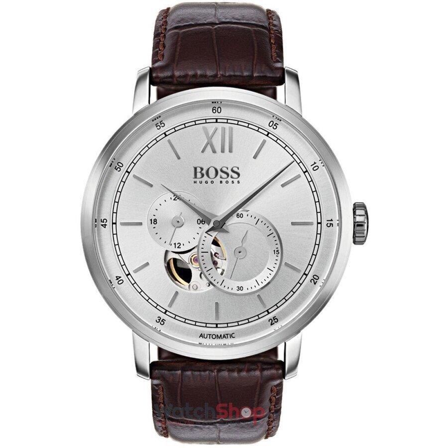 Ceas HugoBoss Signature Timepiece 1513505 barbatesc de mana