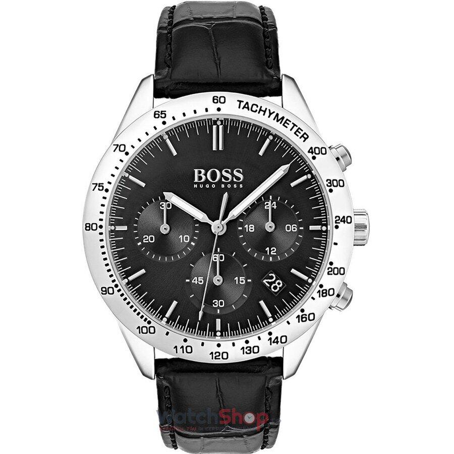 Ceas HugoBoss Talent 1513579 Cronograf original barbatesc