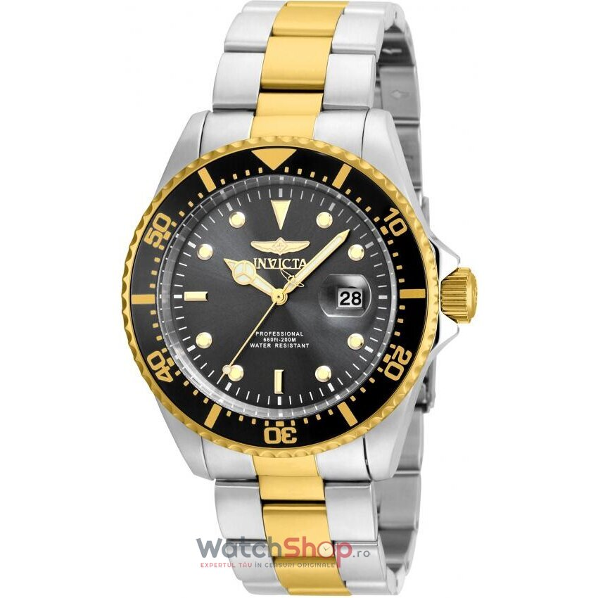 Ceas Invicta Pro Diver 22057 original barbatesc