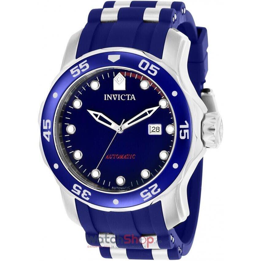 Ceas Invicta Pro Diver 23627 Automatic barbatesc de mana