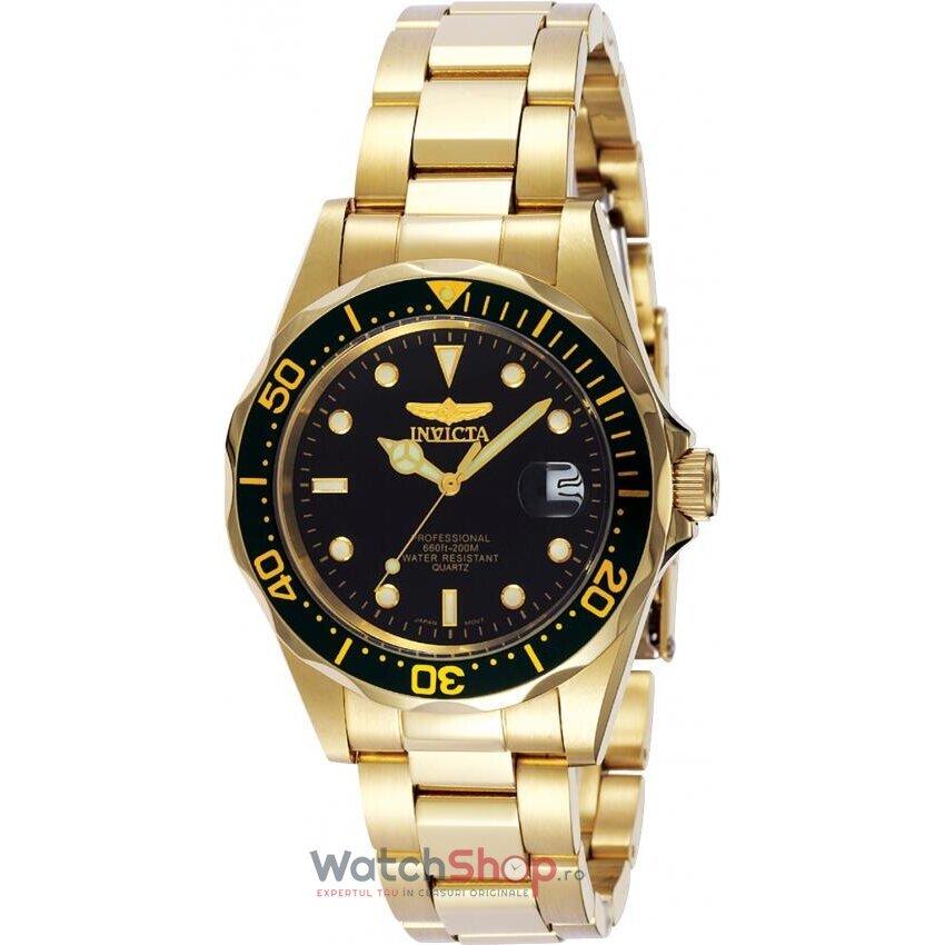Ceas Invicta Pro Diver 8936 original barbatesc