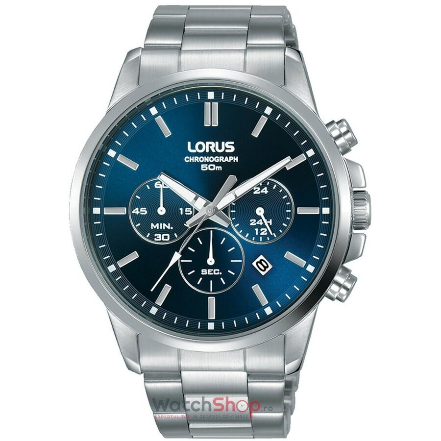 Ceas Lorus by Seiko Sports RT385GX9 Cronograf original barbatesc
