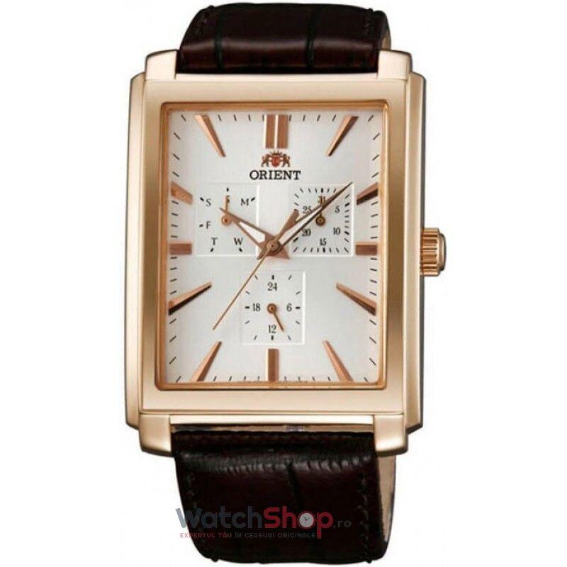 Ceas Orient CLASSIC FSXAA001W original barbatesc