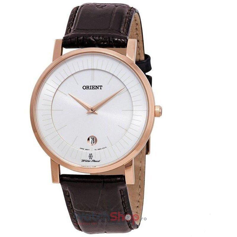 Ceas Orient Classic FGW0100CW0 original barbatesc
