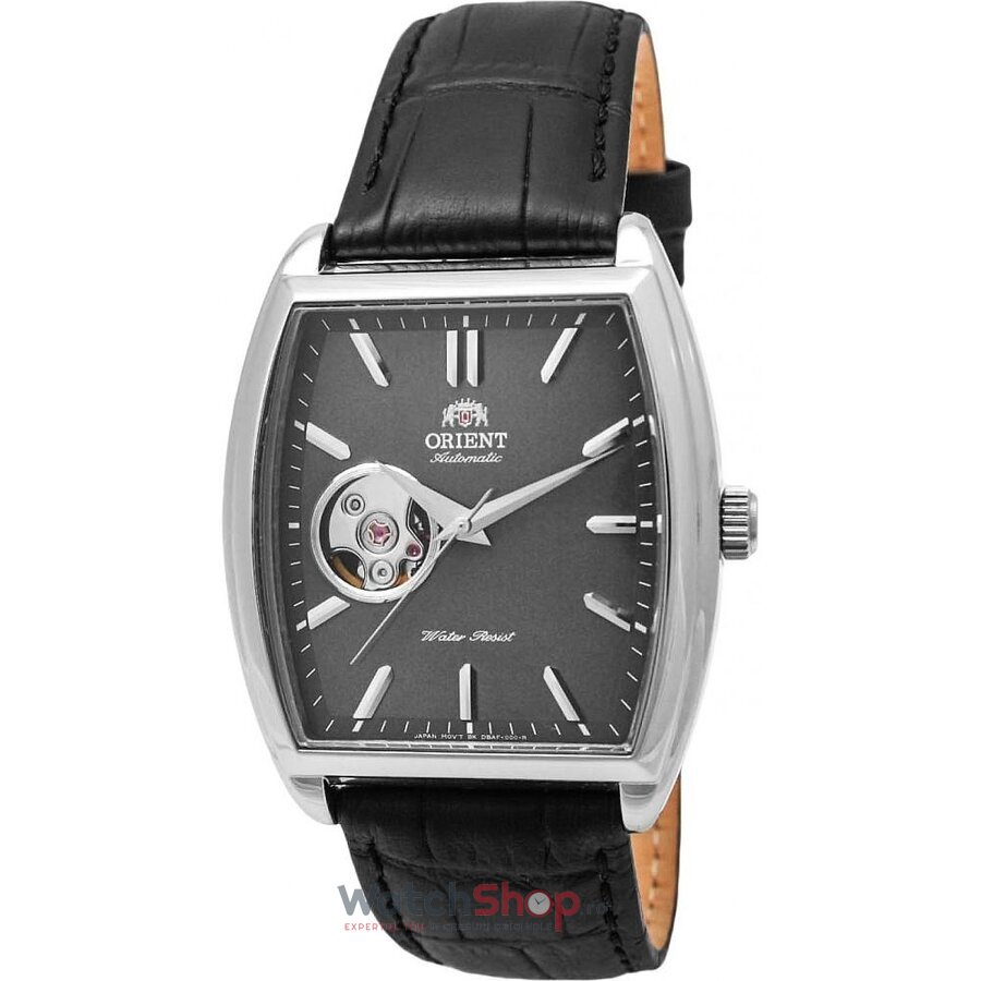 Ceas Orient OPEN HEART FDBAF002K Automatic original barbatesc