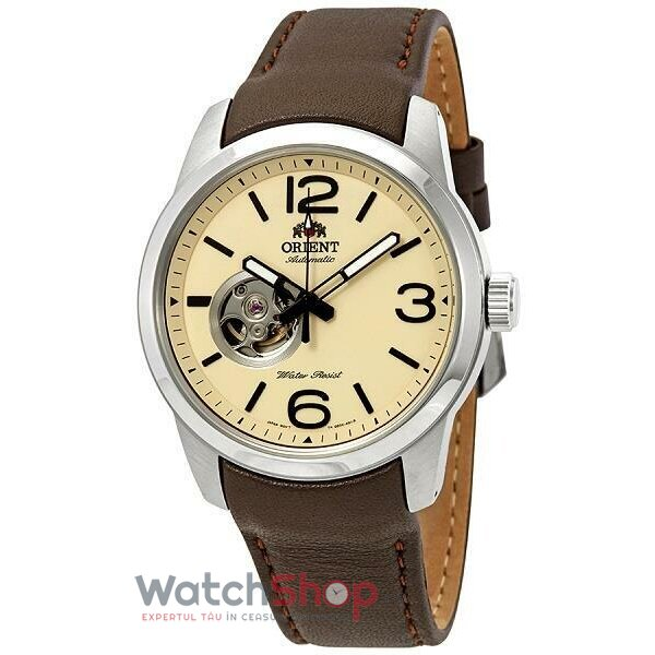 Ceas Orient Open Heart DB0C005Y AUTOMATIC original barbatesc