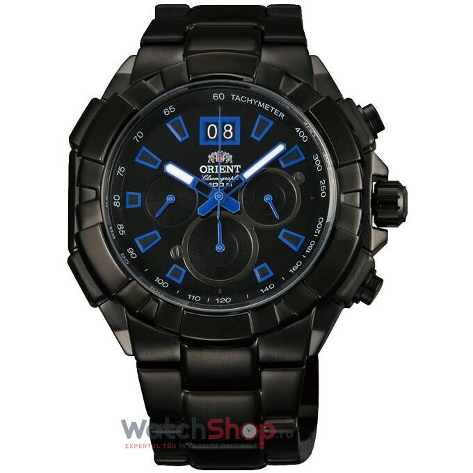 Ceas Orient SPORTY QUARTZ TV00005B barbatesc de mana
