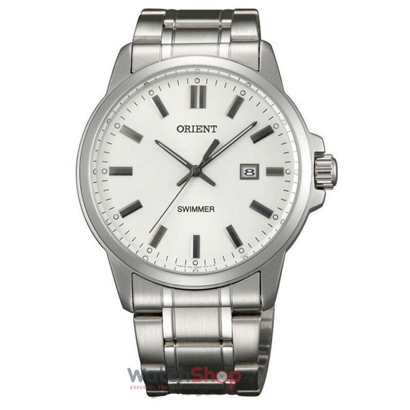Ceas Orient Swimmer SUNE5004W0 original barbatesc