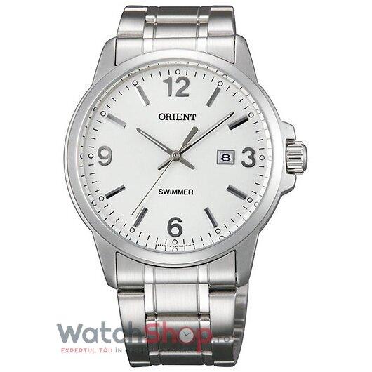 Ceas Orient Swimmer SUNE5005W0 original barbatesc