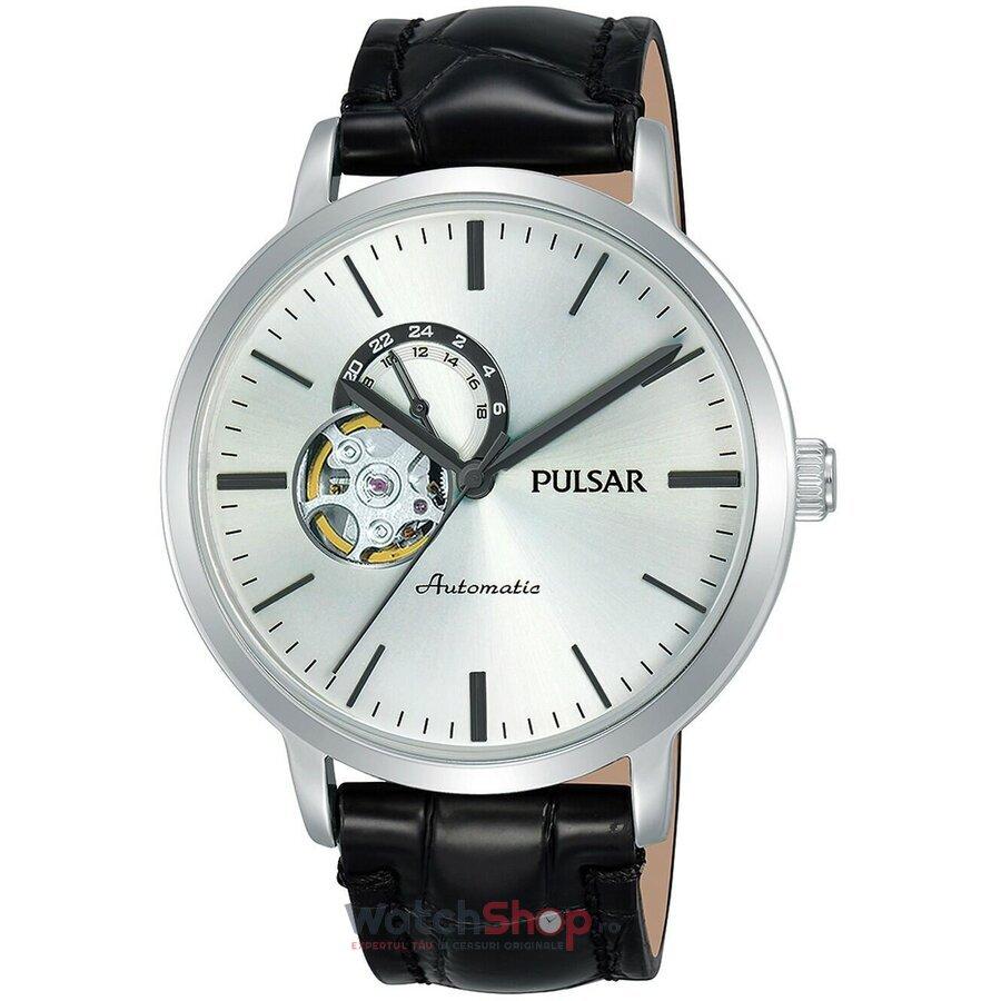 Ceas Pulsar Regular P9A005X1 Automatic barbatesc de mana