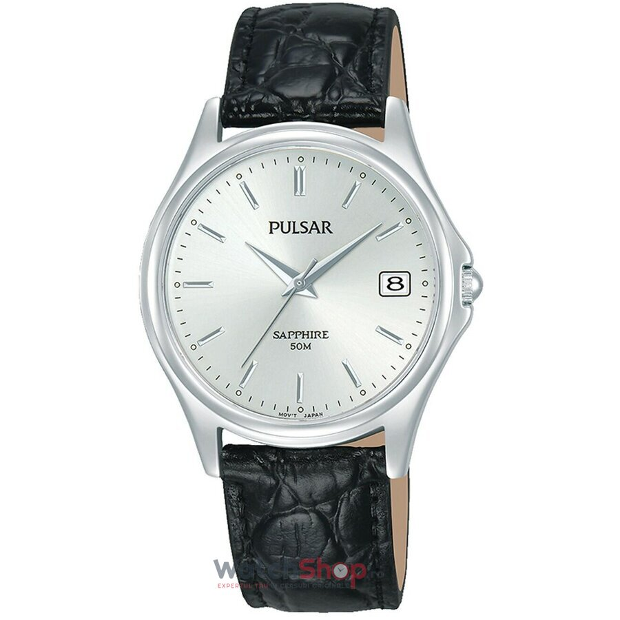 Ceas Pulsar Regular PXHA71X1 Sapphire original barbatesc