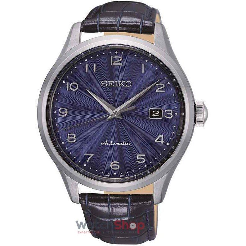 Ceas Seiko Classic SRPC21K1 Automatic barbatesc de mana