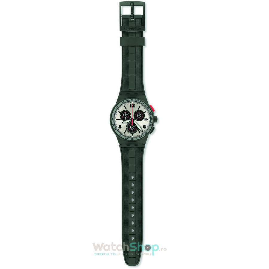Ceas Swatch SUSG405 original barbatesc