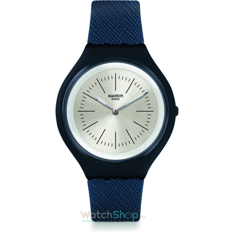 Ceas Swatch SVUN106 original barbatesc