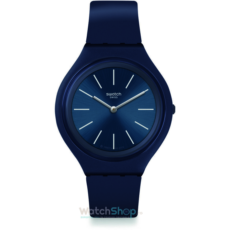 Ceas Swatch SVUN107 original barbatesc