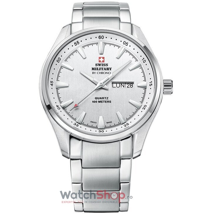 Ceas Swiss Military by CHRONO SM34027.02 barbatesc de mana