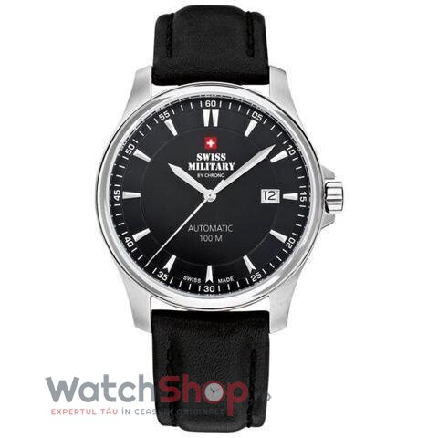 Ceas Swiss Military by CHRONO SMA34025.05 barbatesc de mana